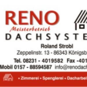 Dachdecker Augsburg
